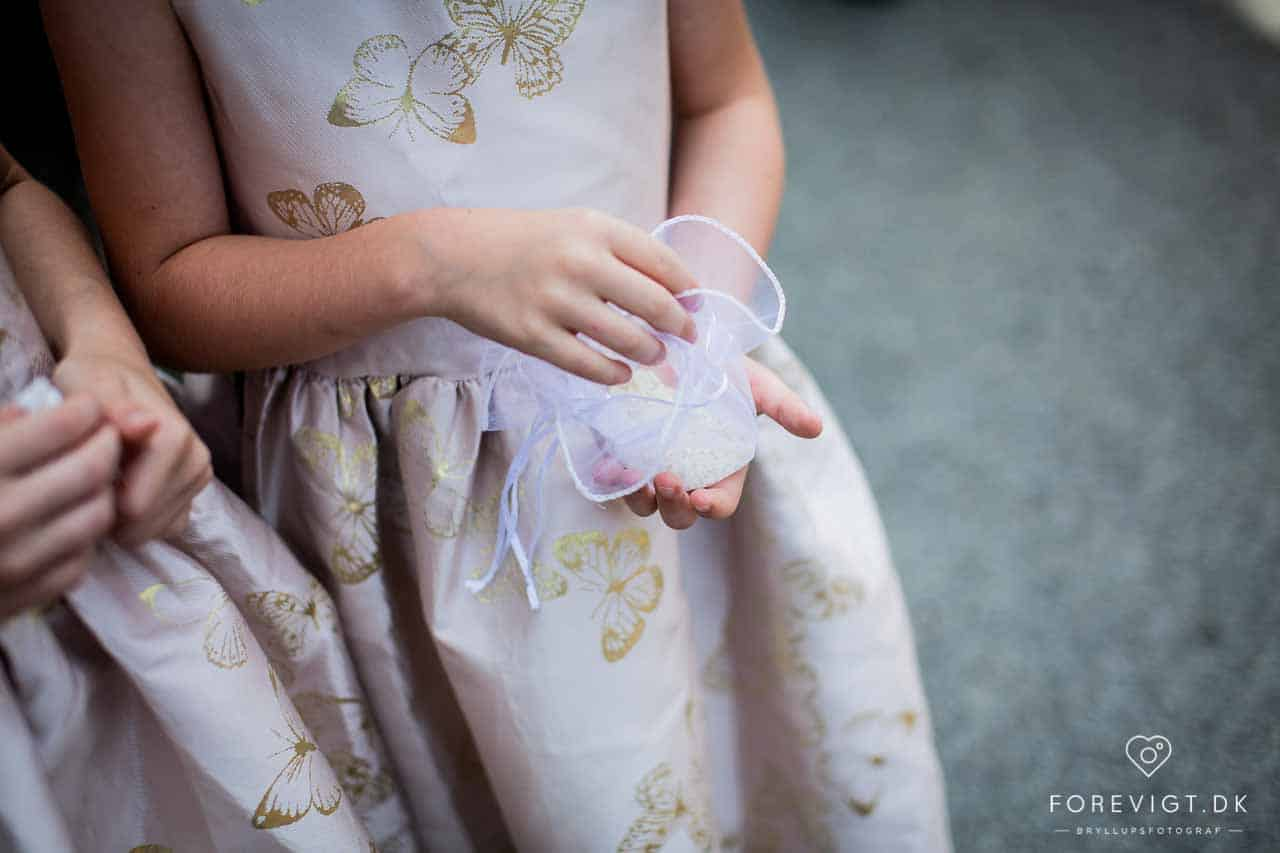 Bryllup Vejle - Fotograf i Kolding