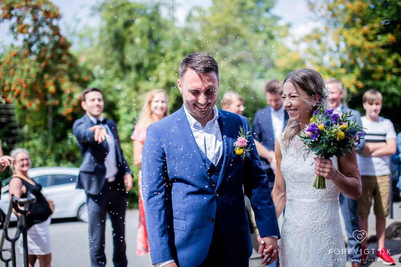 Bryllupsmesser - Bryllup Vejle