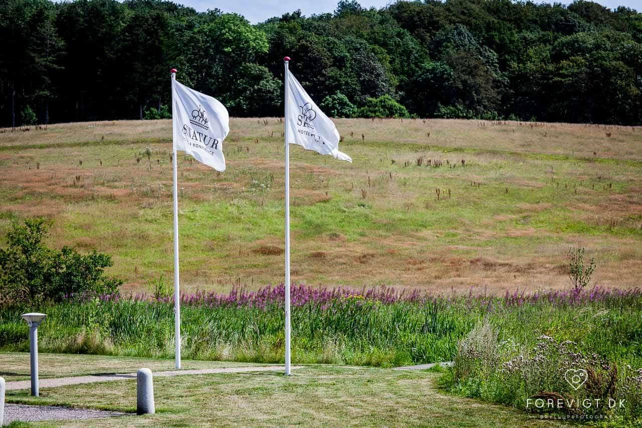 Bryllupstelt i Vejle, Horsens & Kolding