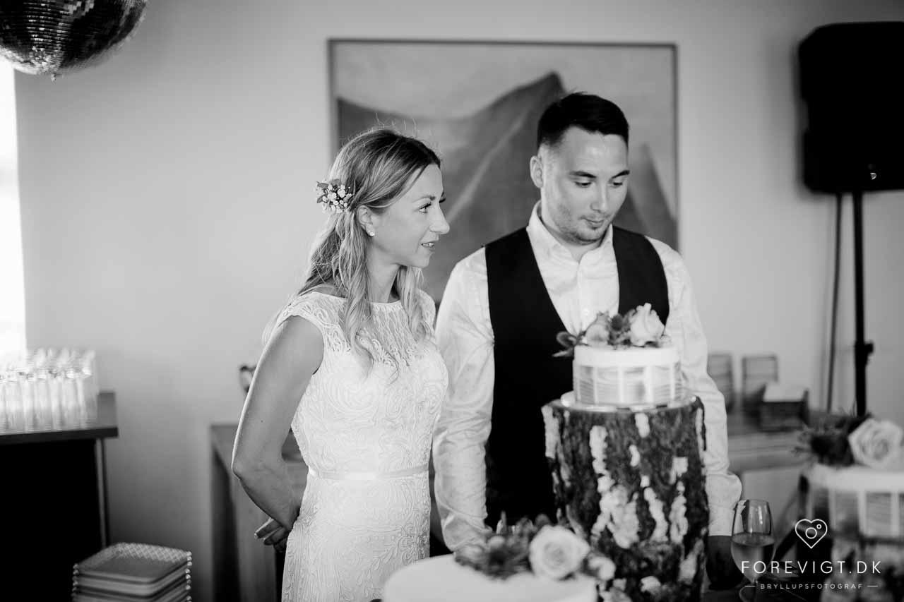 Bryllup og fest – inspiration til borddækning