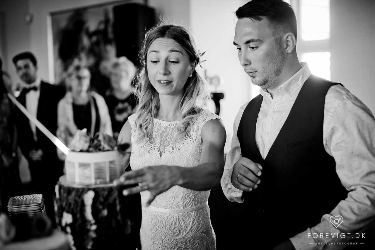 Bryllup Vejle - Bryllup