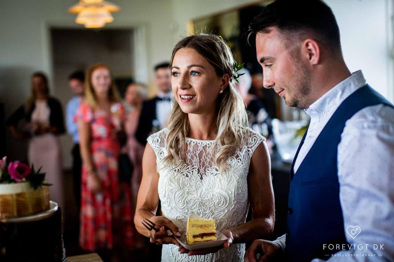 Bryllupsportræt Vejle