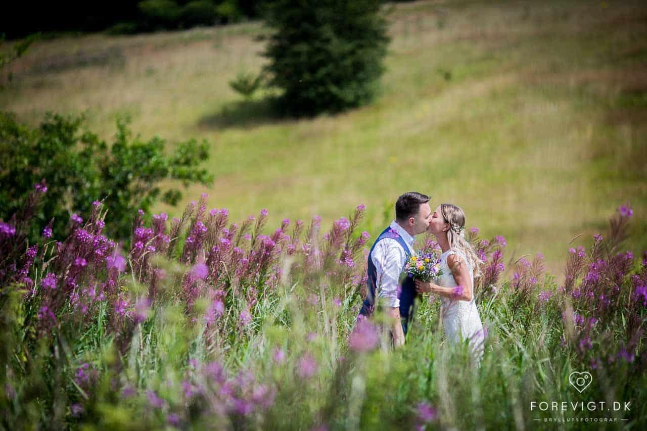 Bruden og Gommen - Planlægning - Bryllup