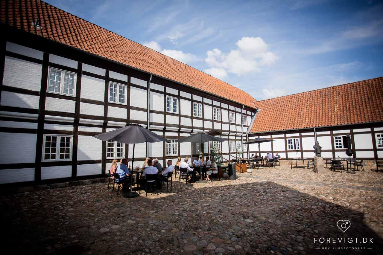 Images for Hotel Haraldskær bryllup
