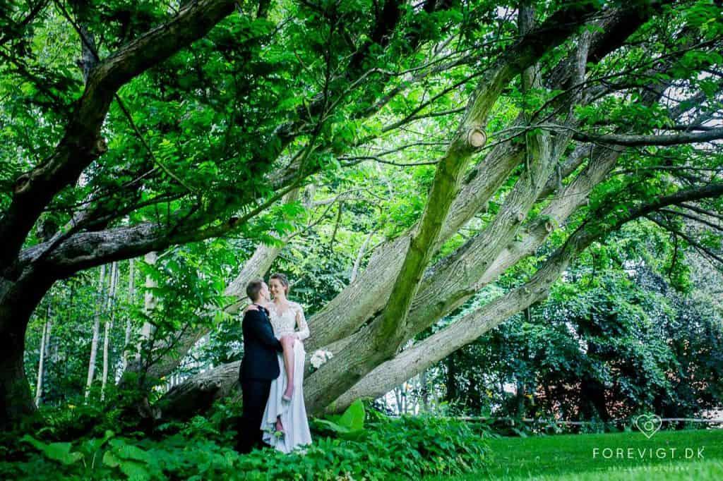 Sinatur Hotel Sixtus bryllup