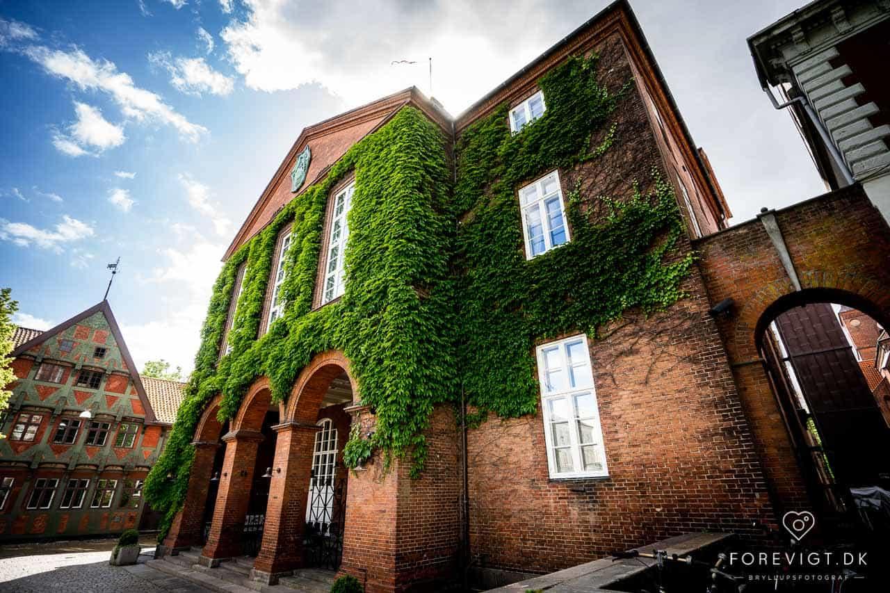 Det gamle Rådhus i Kolding