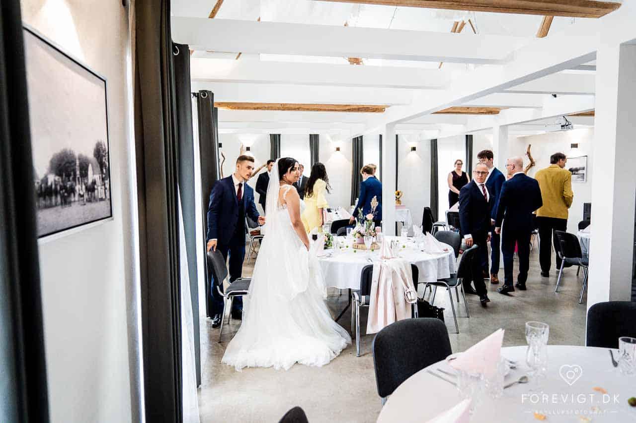 bryllupsfotografer i Kolding