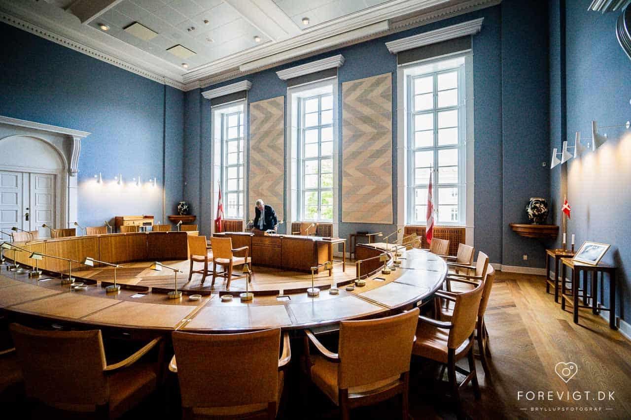 Kolding Rådhusets historie