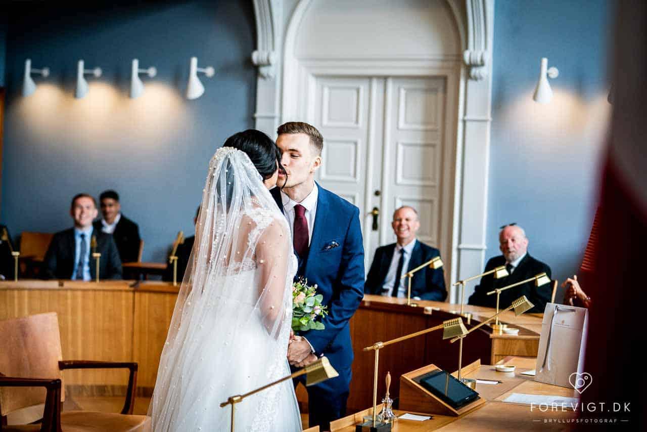 Bryllup i Syddanmark | Få det bryllup i fortjener