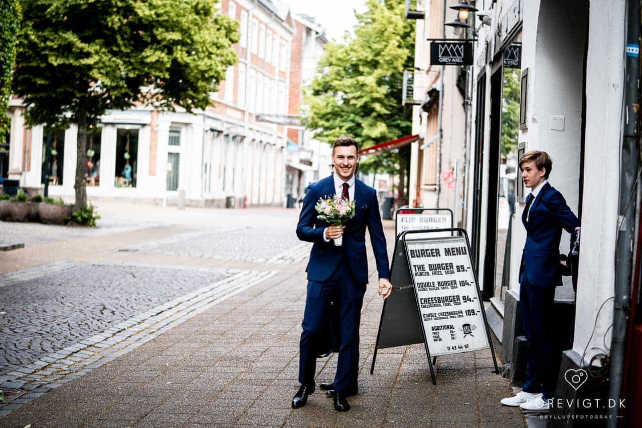 rådhus kolding bryllup