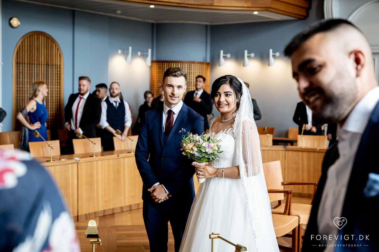 Ægteskab og vielse - Kolding Kommune