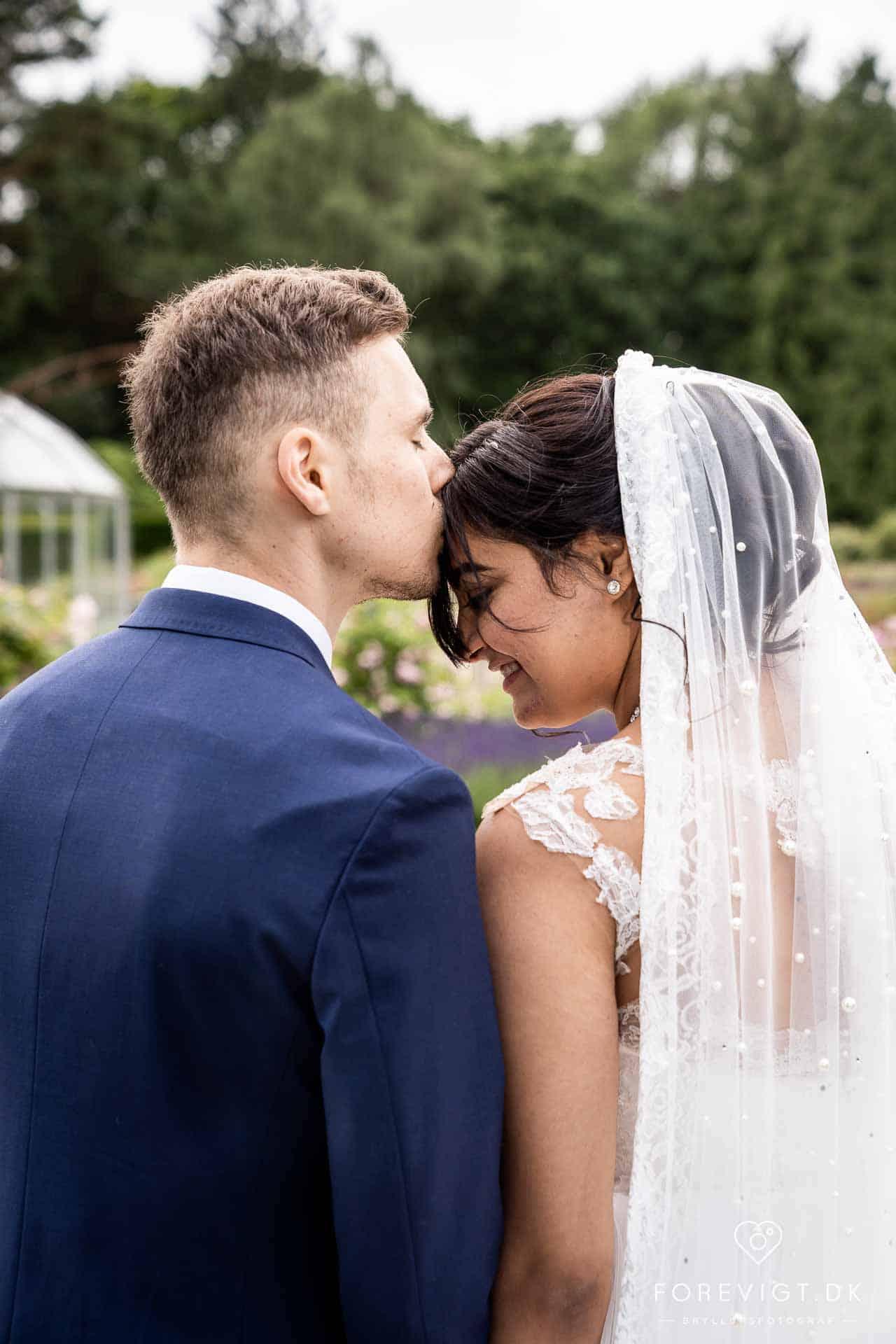 Romantisk Bryllup - Kolding