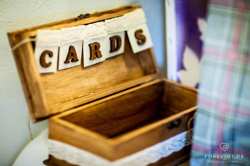 ideer til bryllup