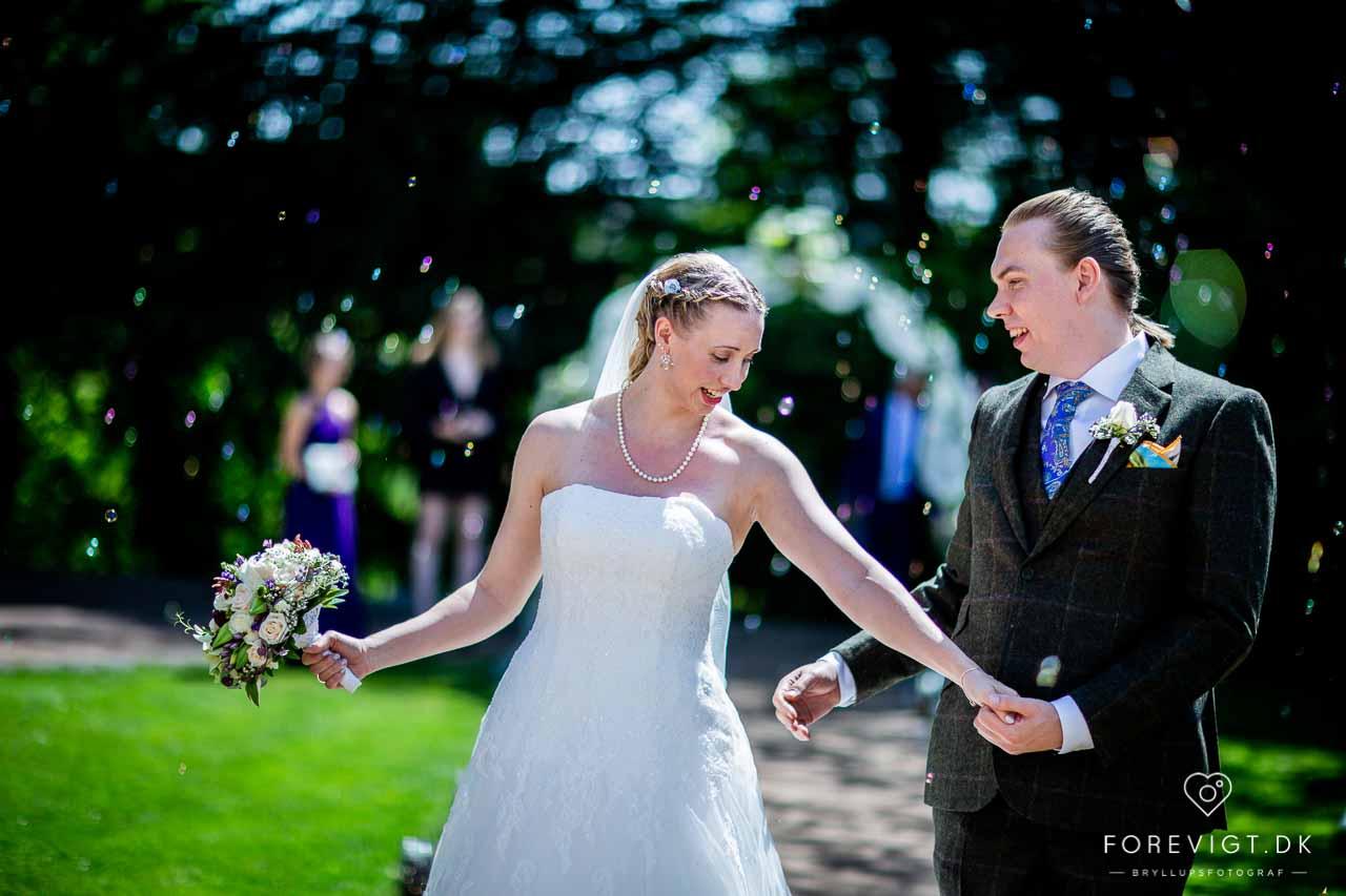 Hvad koster en fotograf til et bryllup?
