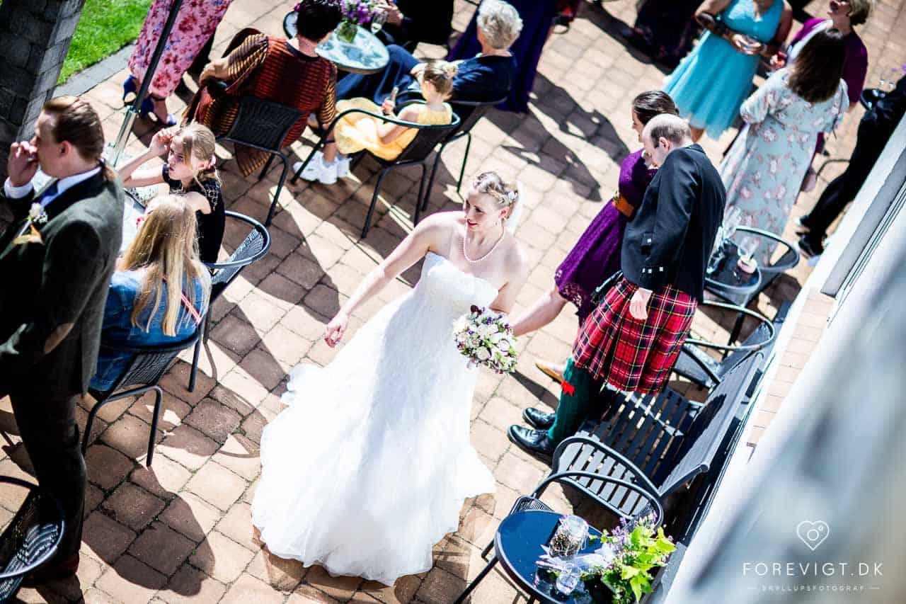 kameramand til bryllup