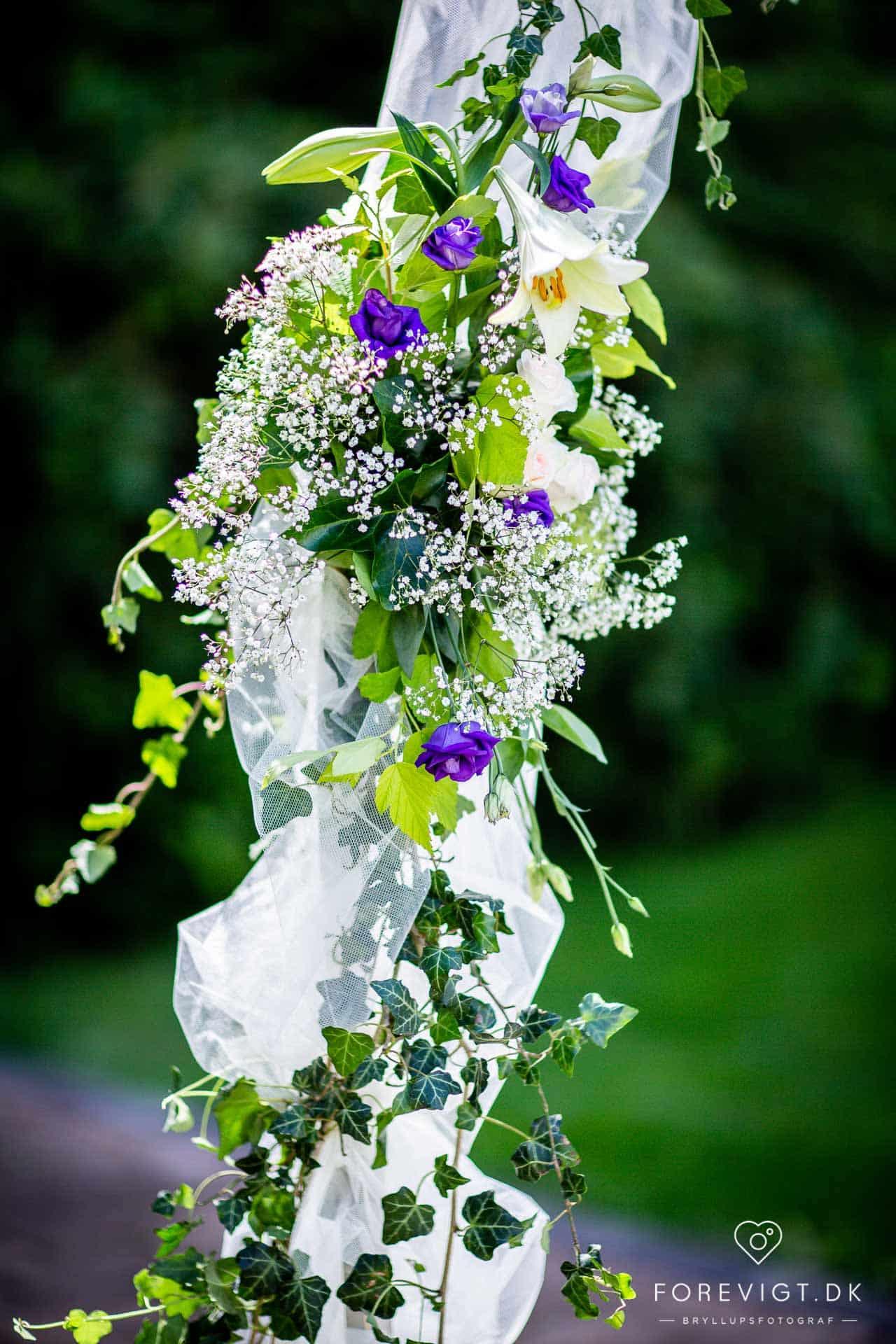 Borgerlig vielse - Rådhus bryllup