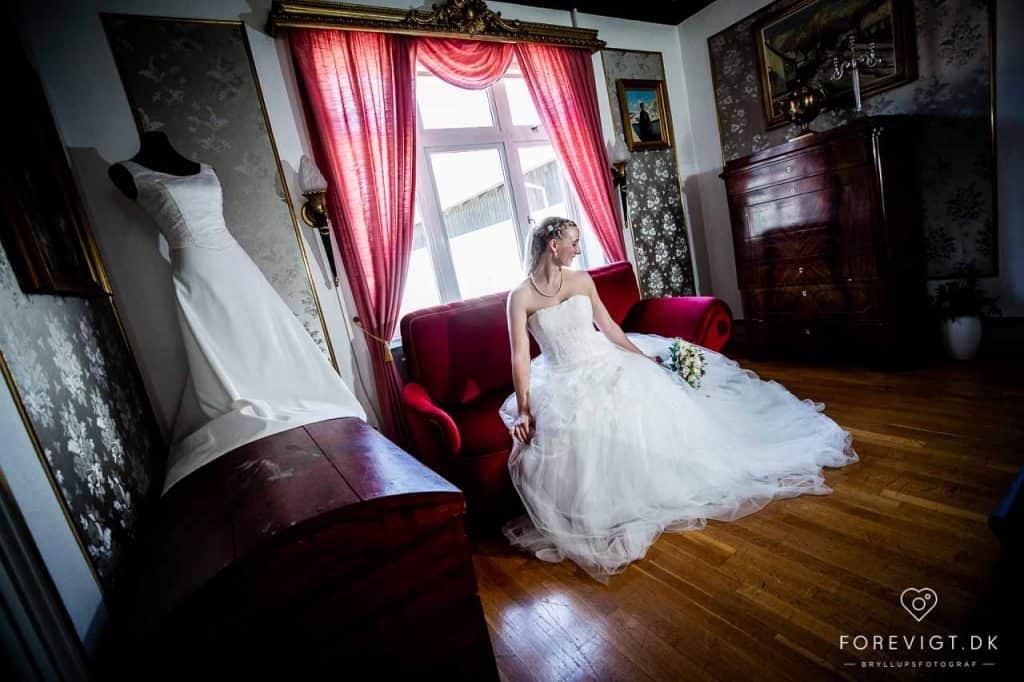 Bryllupsbudget sådan lægger du budget til bryllup