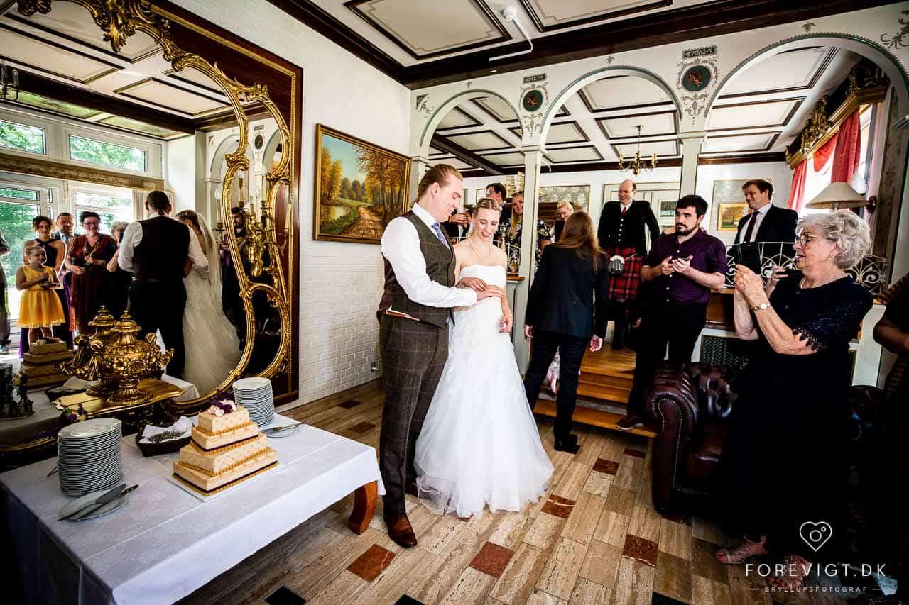 Dit bryllup er en af de vigtigste dage i dit liv