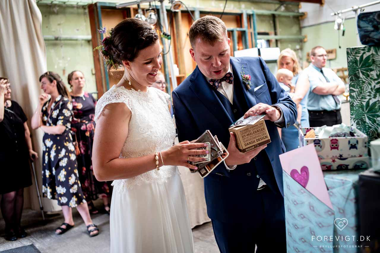 Søger du efter en dygtig og skarp bryllupsfotograf i København ?