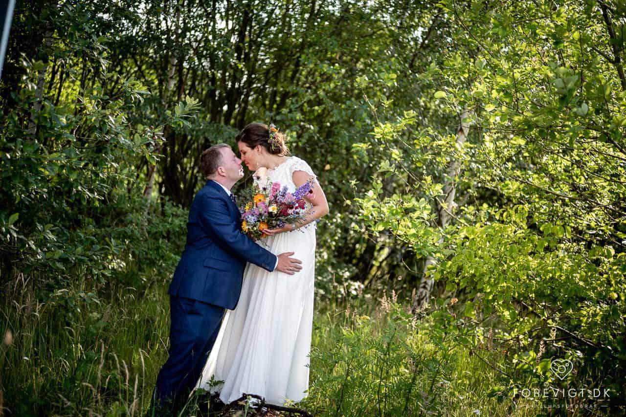 Professionel bryllupsfotograf | Fotograf til dit bryllup