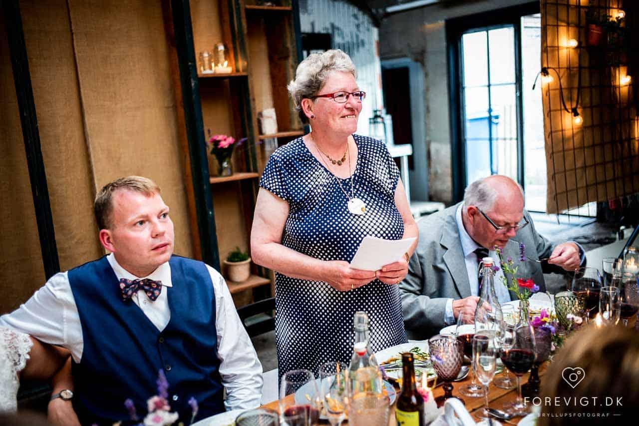 Dygtige bryllupsfotografer på Sjælland