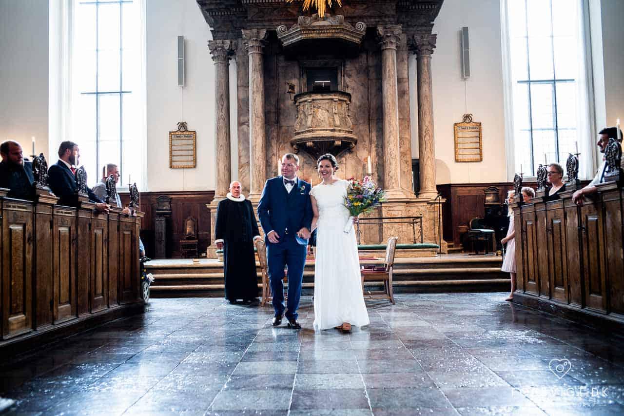 Bryllupsfotograf i København - Find fotografer til bryllup her