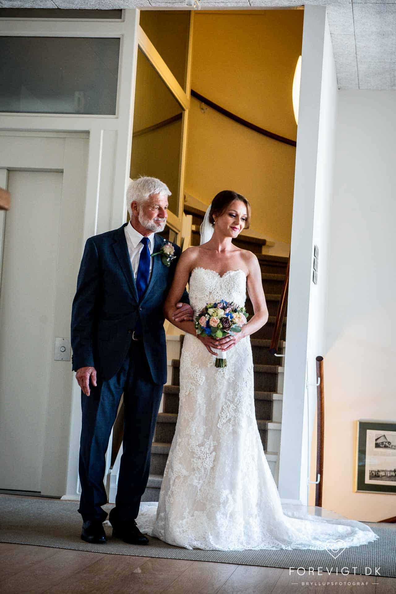 Bryllupssteder i Nordsjælland - Bryllup