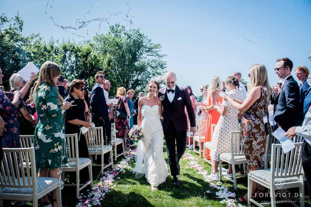 8 steder hvor I kan holde jeres bryllupsfest - Bryllupsfotograf