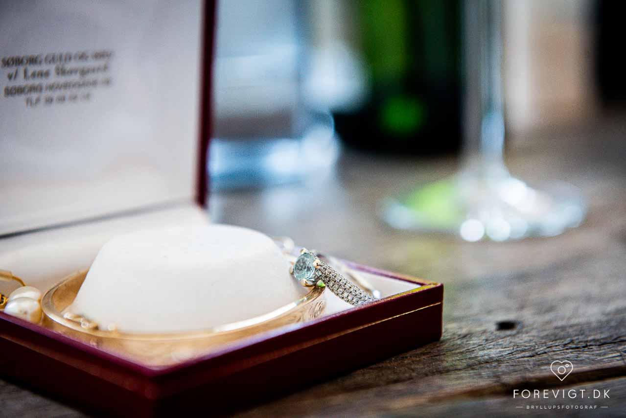 Badehotel på Sjælland — den perfekte ramme, til bryllup og fest