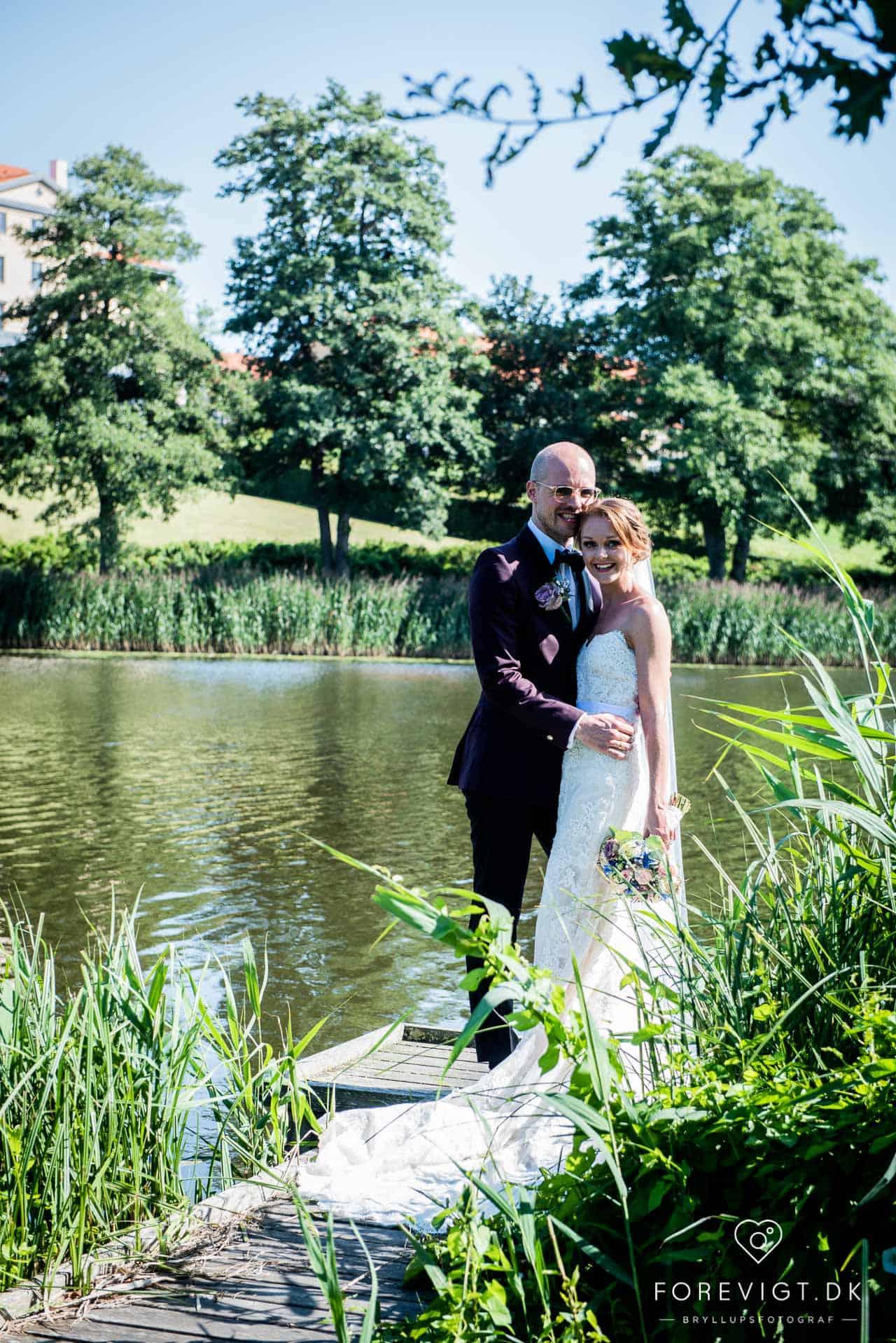 Flere billeder af bryllup badehotel sjælland