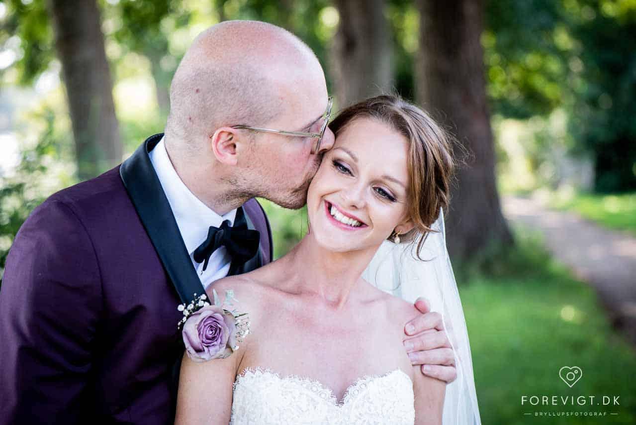 Kongernes Nordsjælland | bryllup | oplevelser