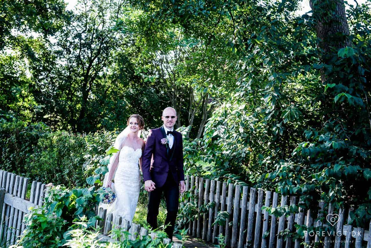 Bryllupper | Præstø | Sjælland - Jungshoved Præstegaard