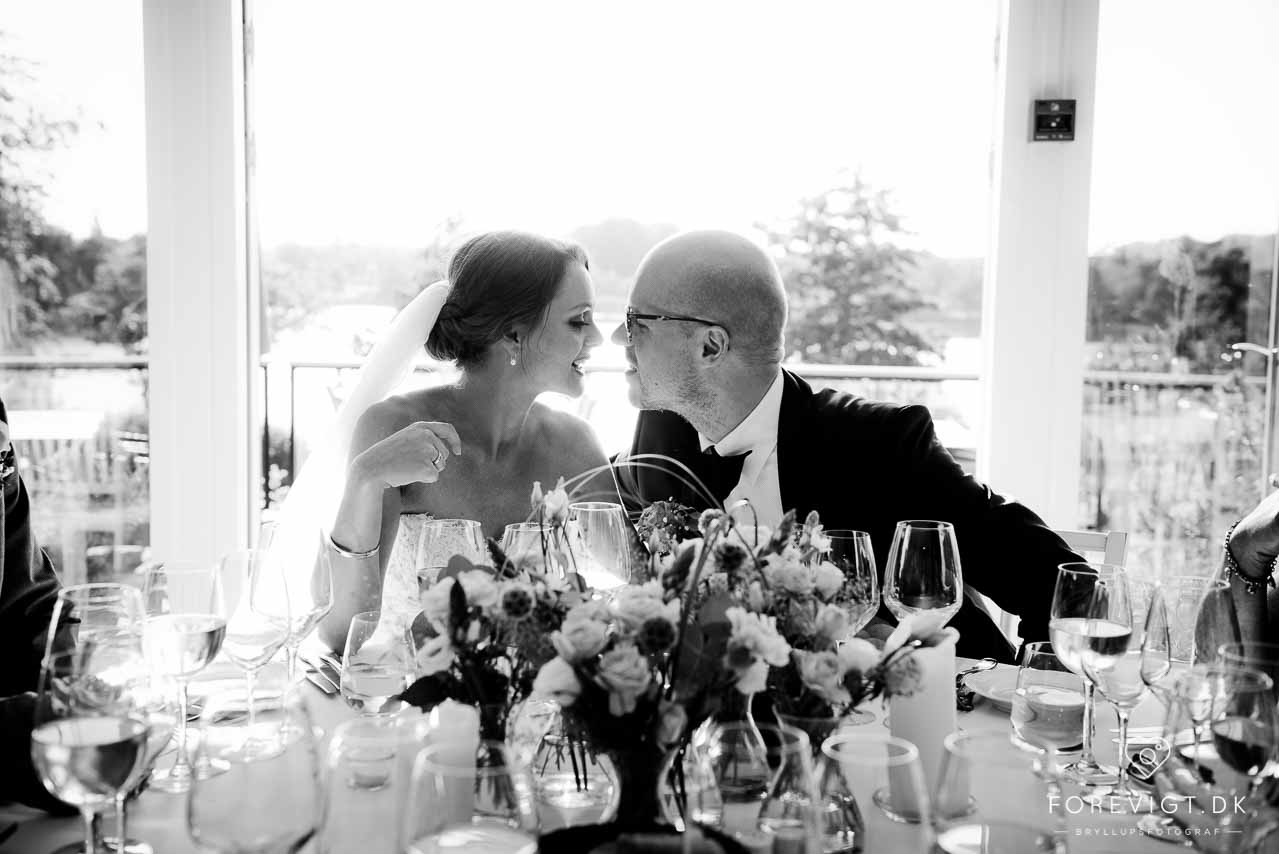 Bryllupslokaler Nordsjælland