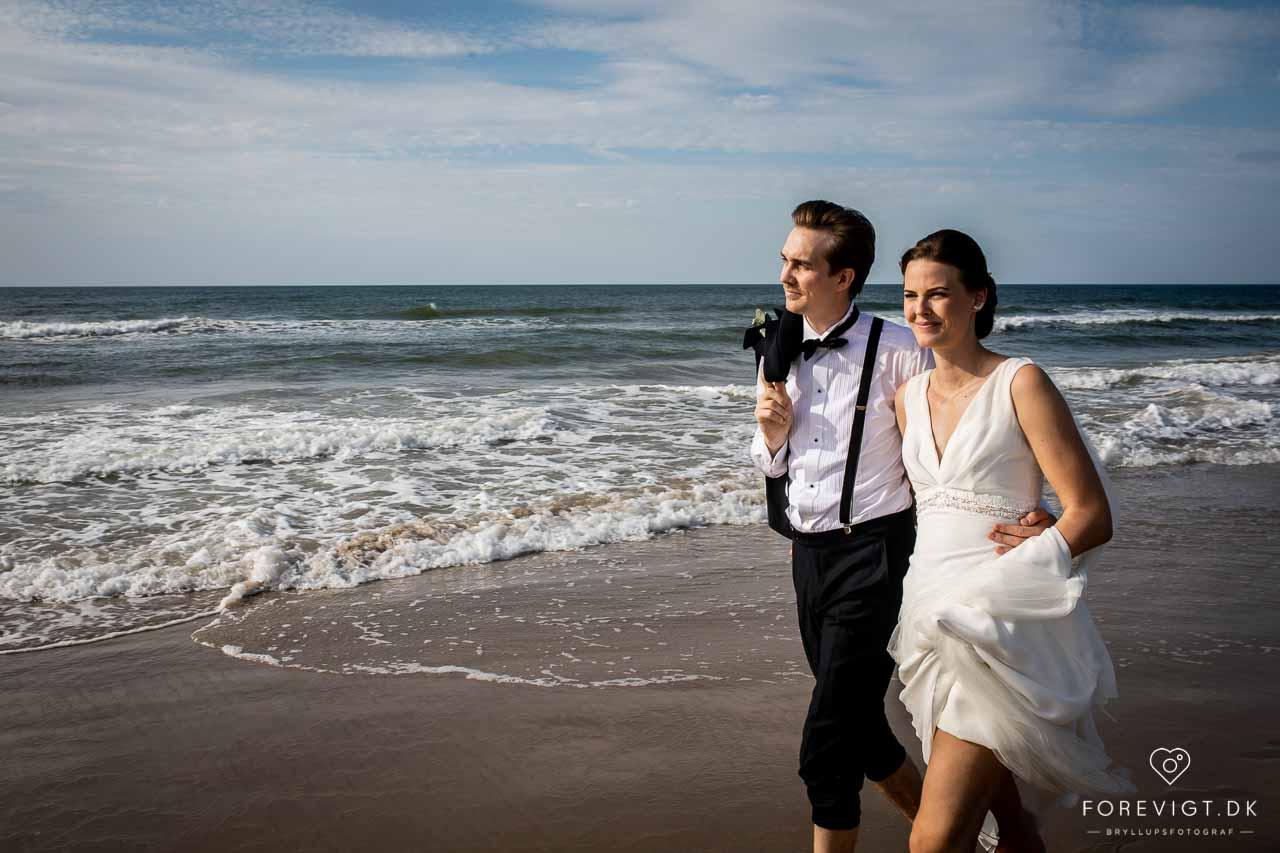 Billeder af nordjylland bryllup