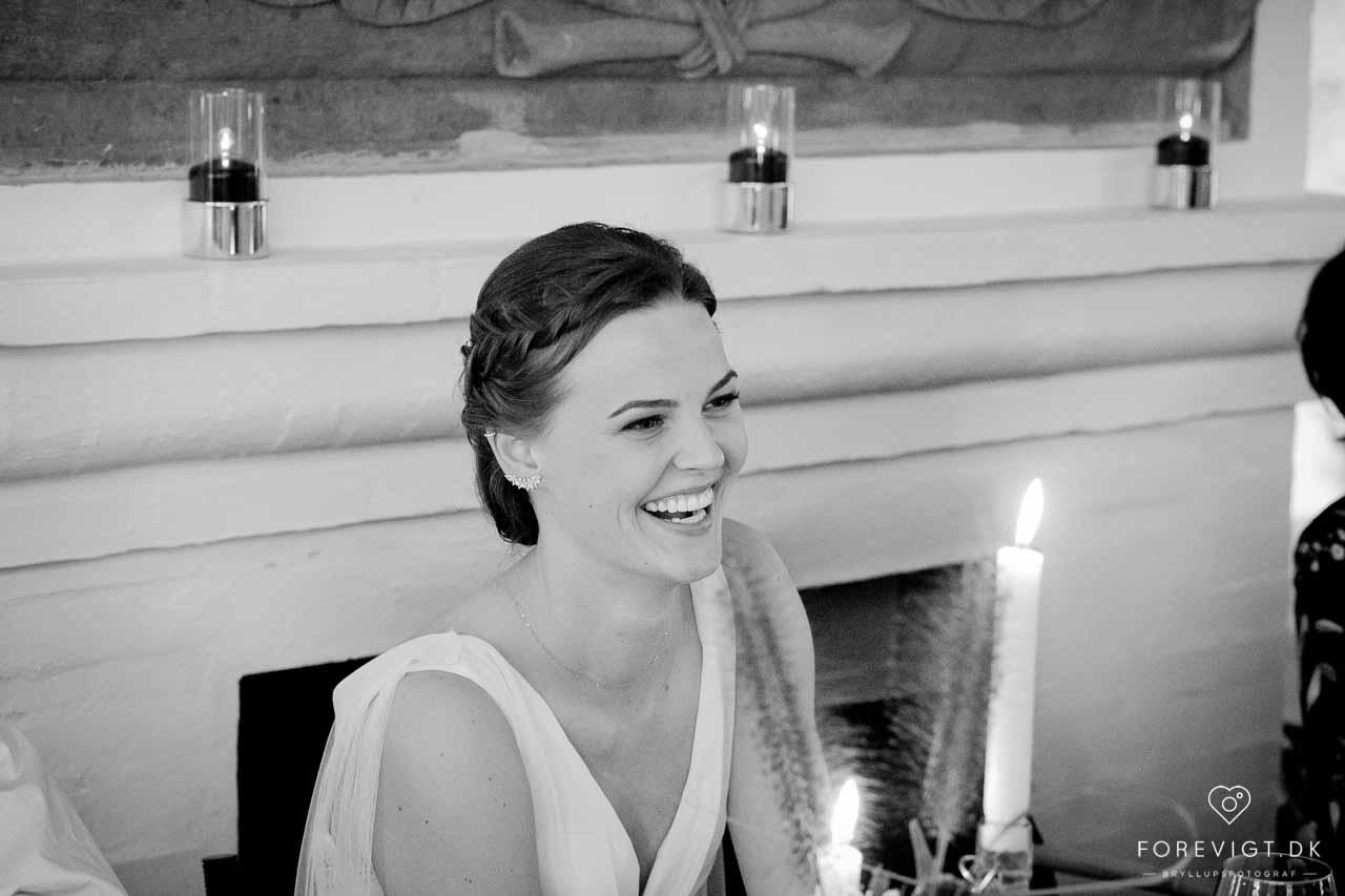 Bryllup i Mariagerfjord