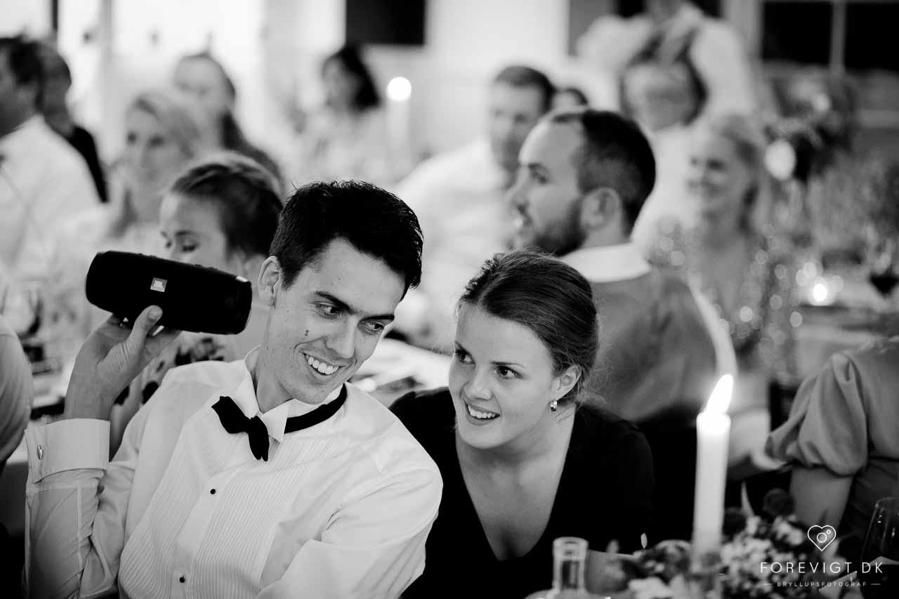Bryllupper på Børglum kloster