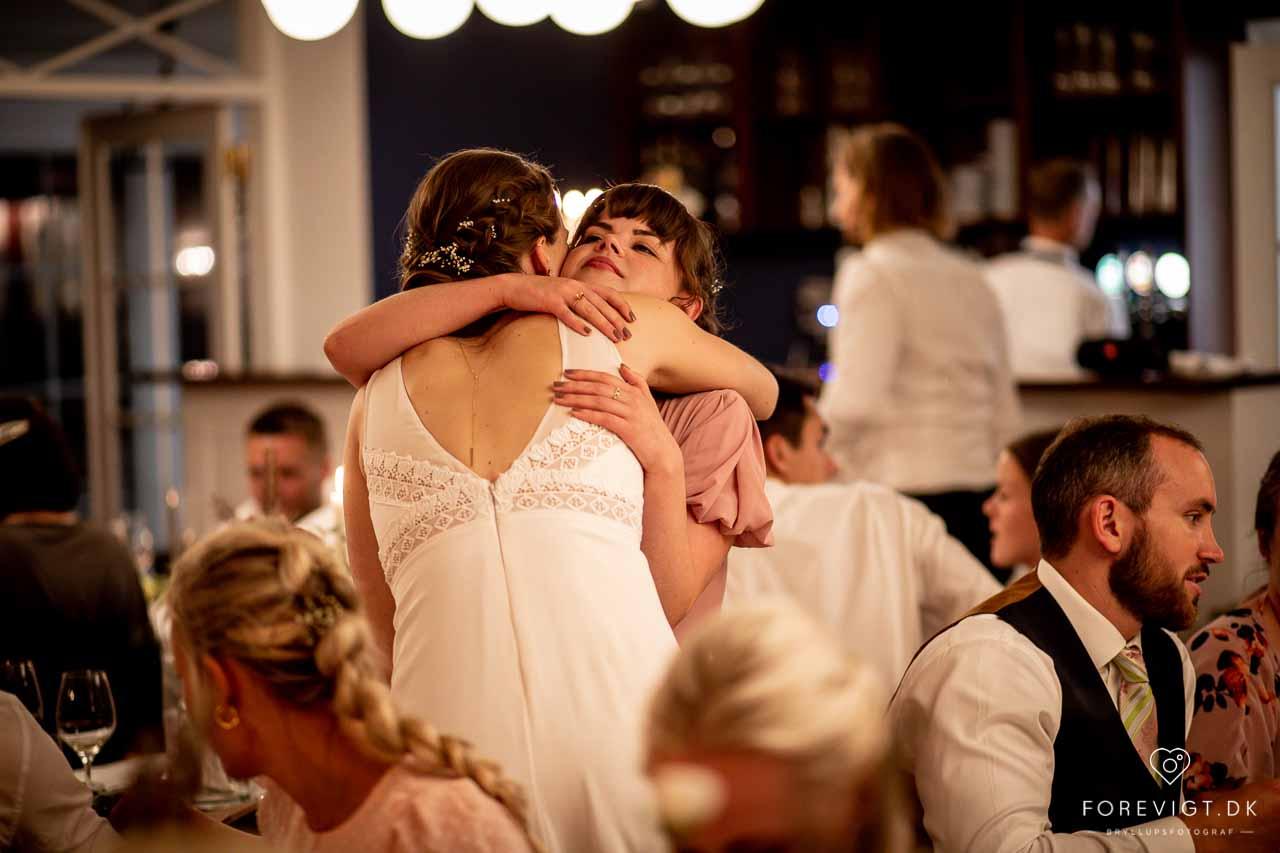 selskabsarrangement eller bryllup i Nordjylland
