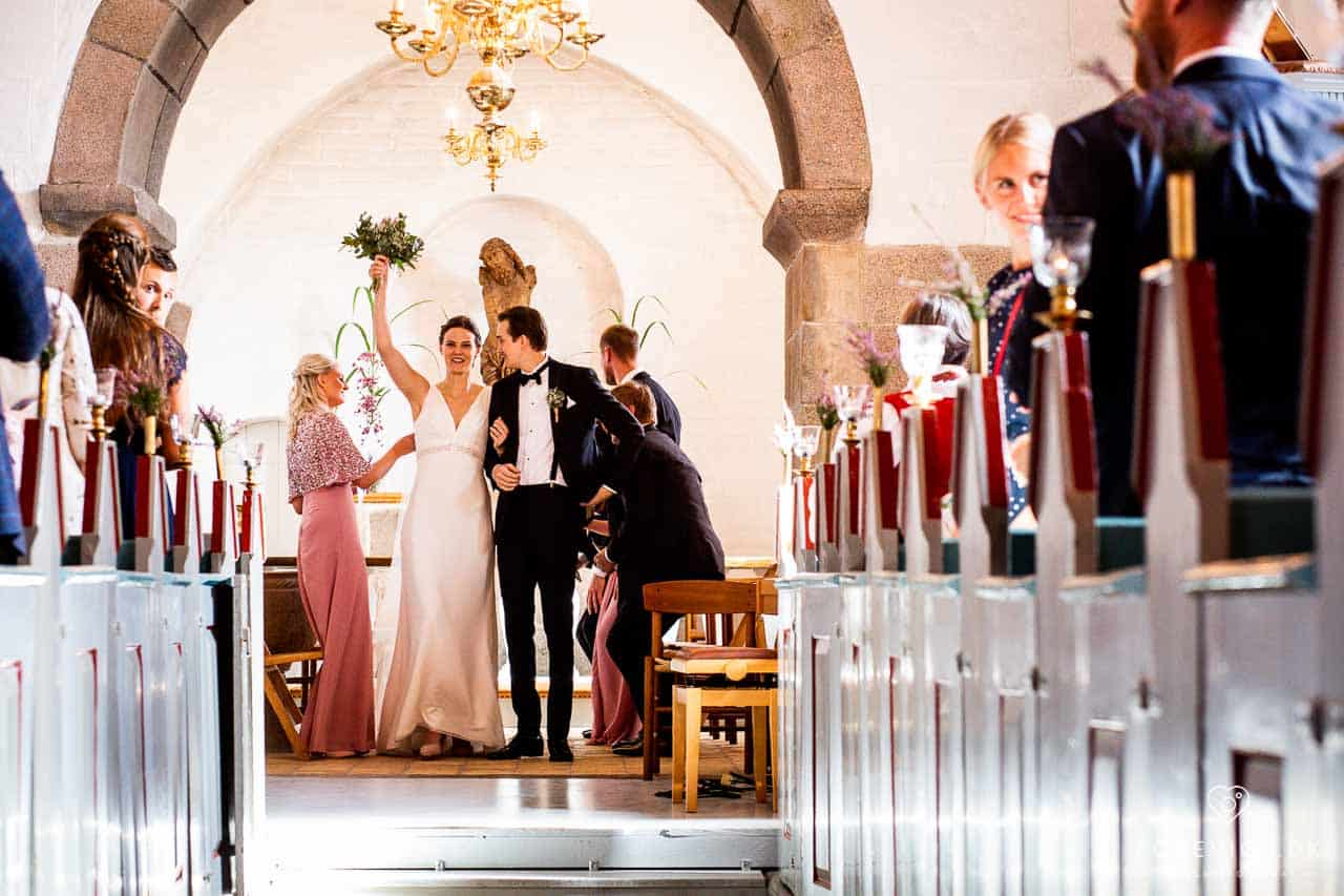 Hune Kirke - Danmarks-kirker