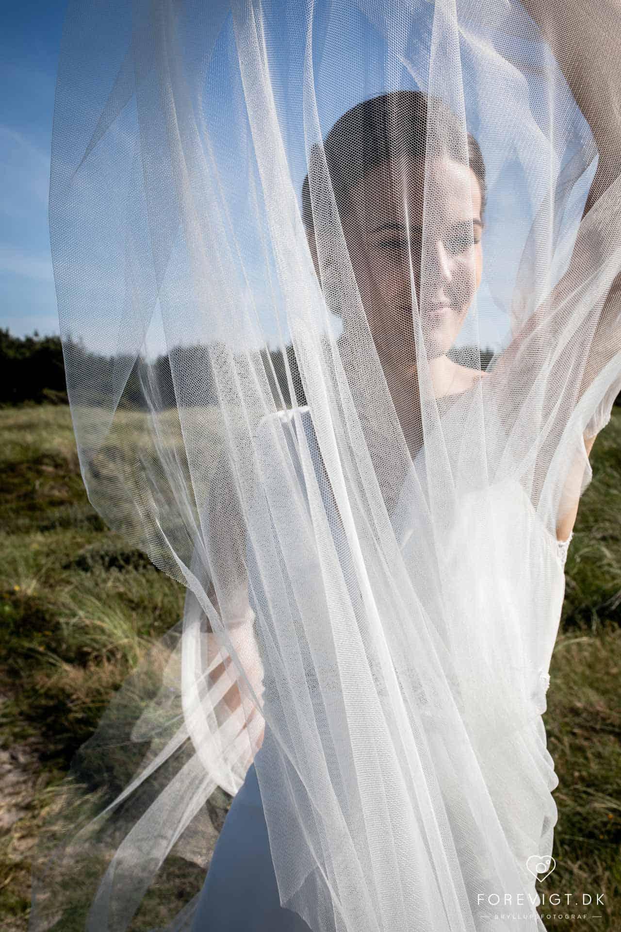 nordjylland bryllup blokhus