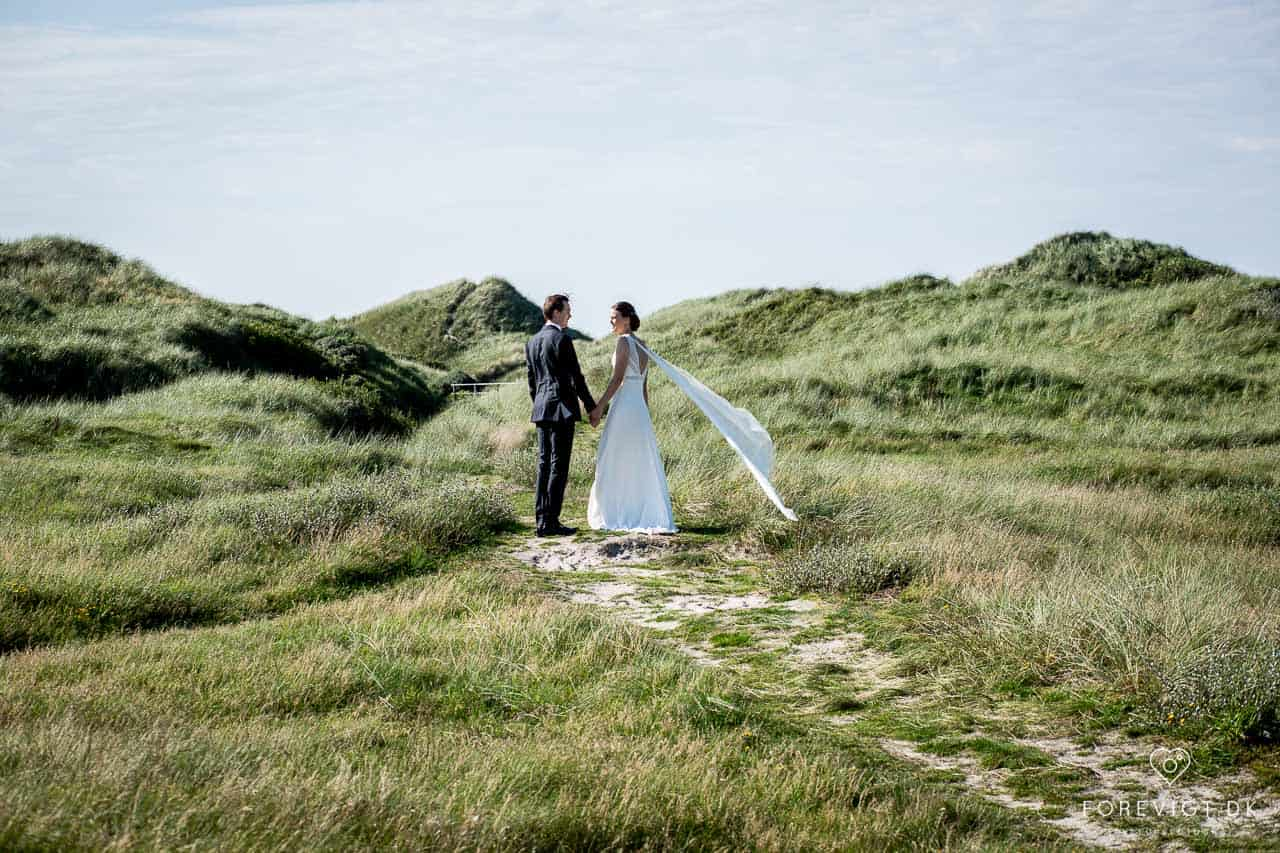 Bryllup Nordjylland | Lokaler til den store dag