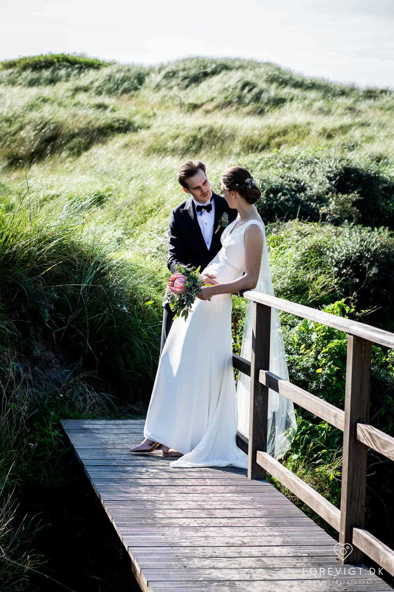 Bryllup i Aalborg - Hold jeres bryllup i Nordjylland