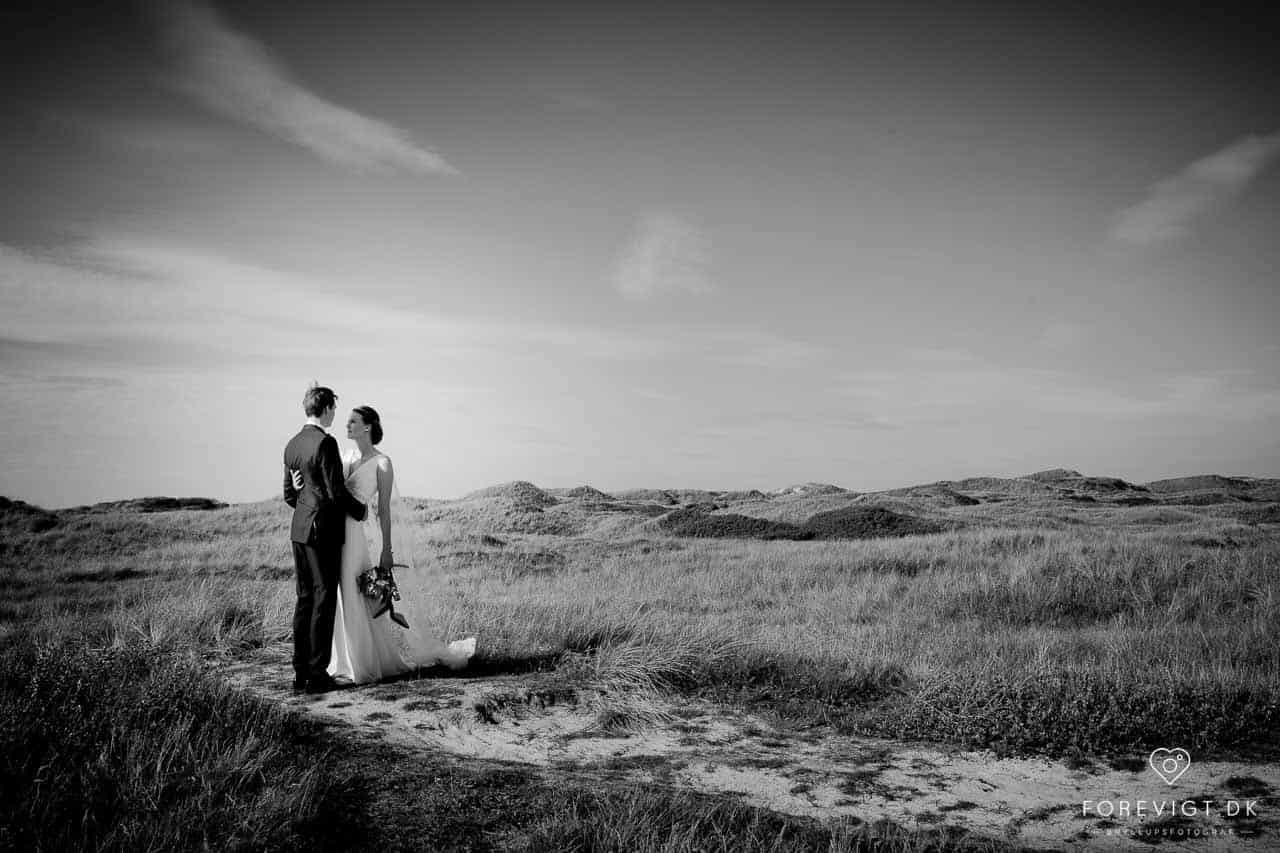 Hold jeres bryllupsfest på Koldkærgård Ranch