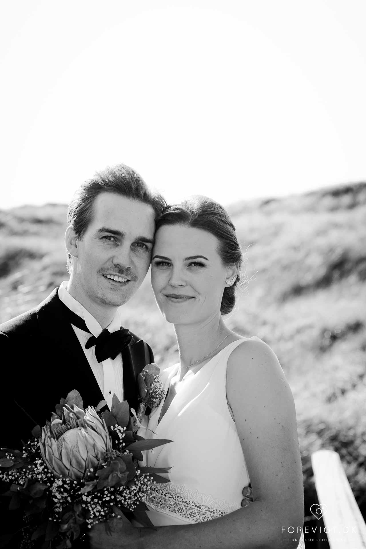 Klitrosen | - Bryllup i Nordjylland | Lej bryllupslokaler