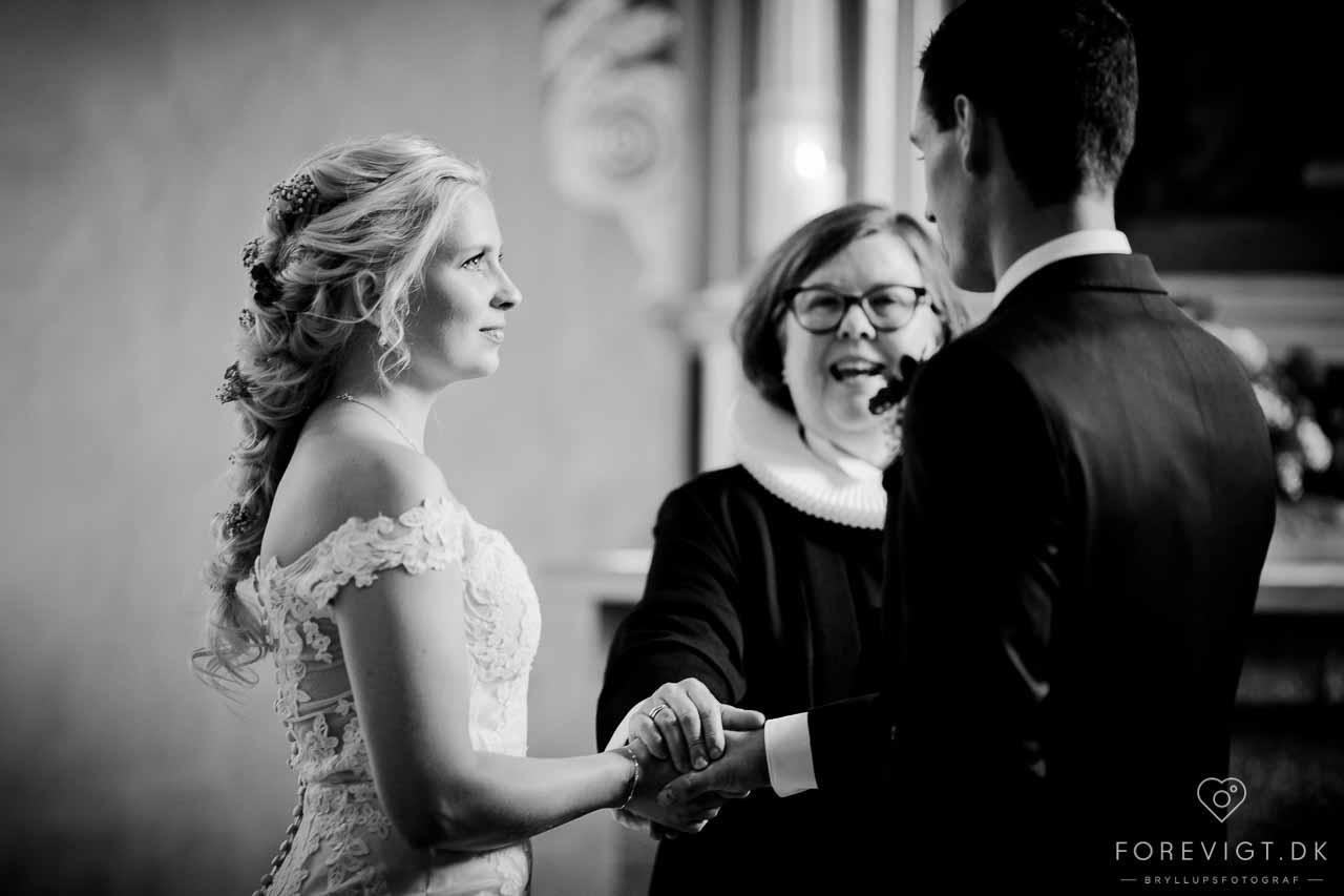 Bryllup / kirkelig velsignelse