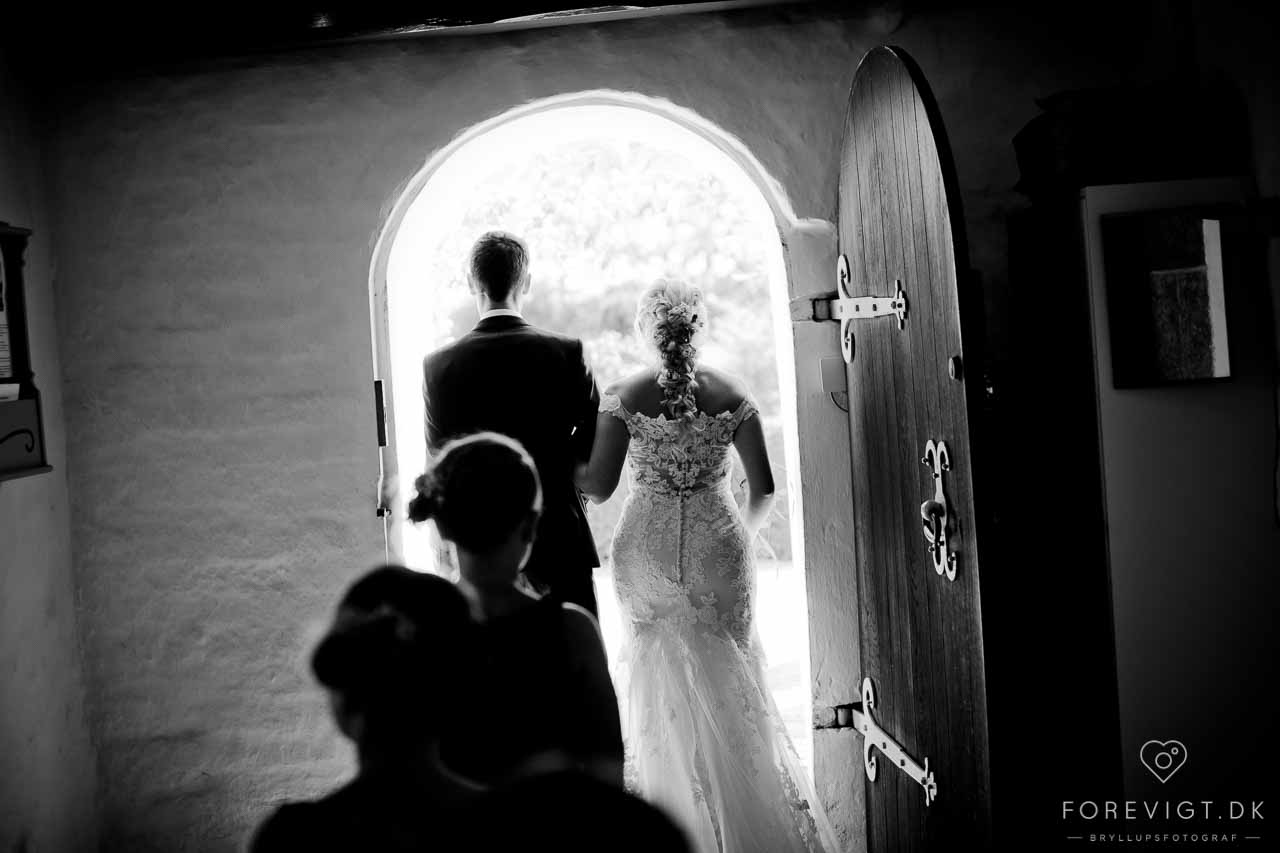 Bryllupsfest | Smukke omgivelser
