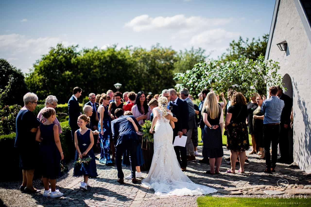 Få et uforglemmeligt Bryllup | Eksklusive Lokaler i Kbh
