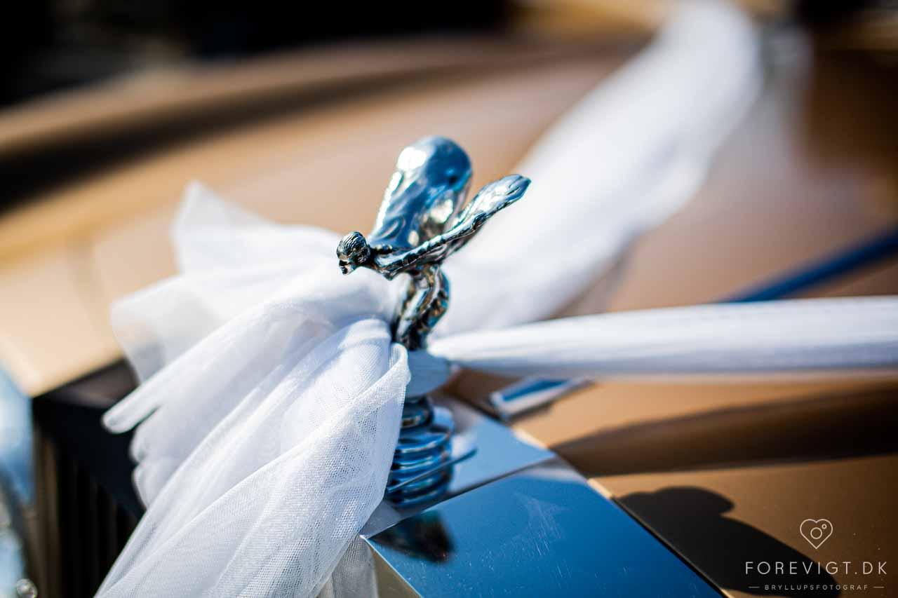 Lade bryllup Lej den perfekte lade til jeres bryllup på Sjælland