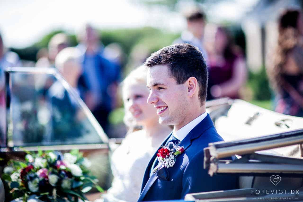 Bryllup og vielse