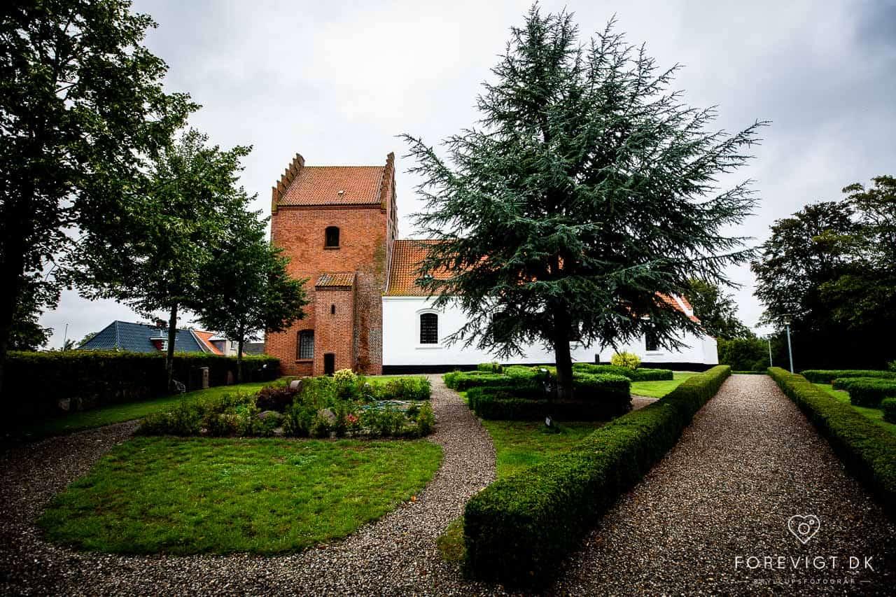 Lumby Kirke