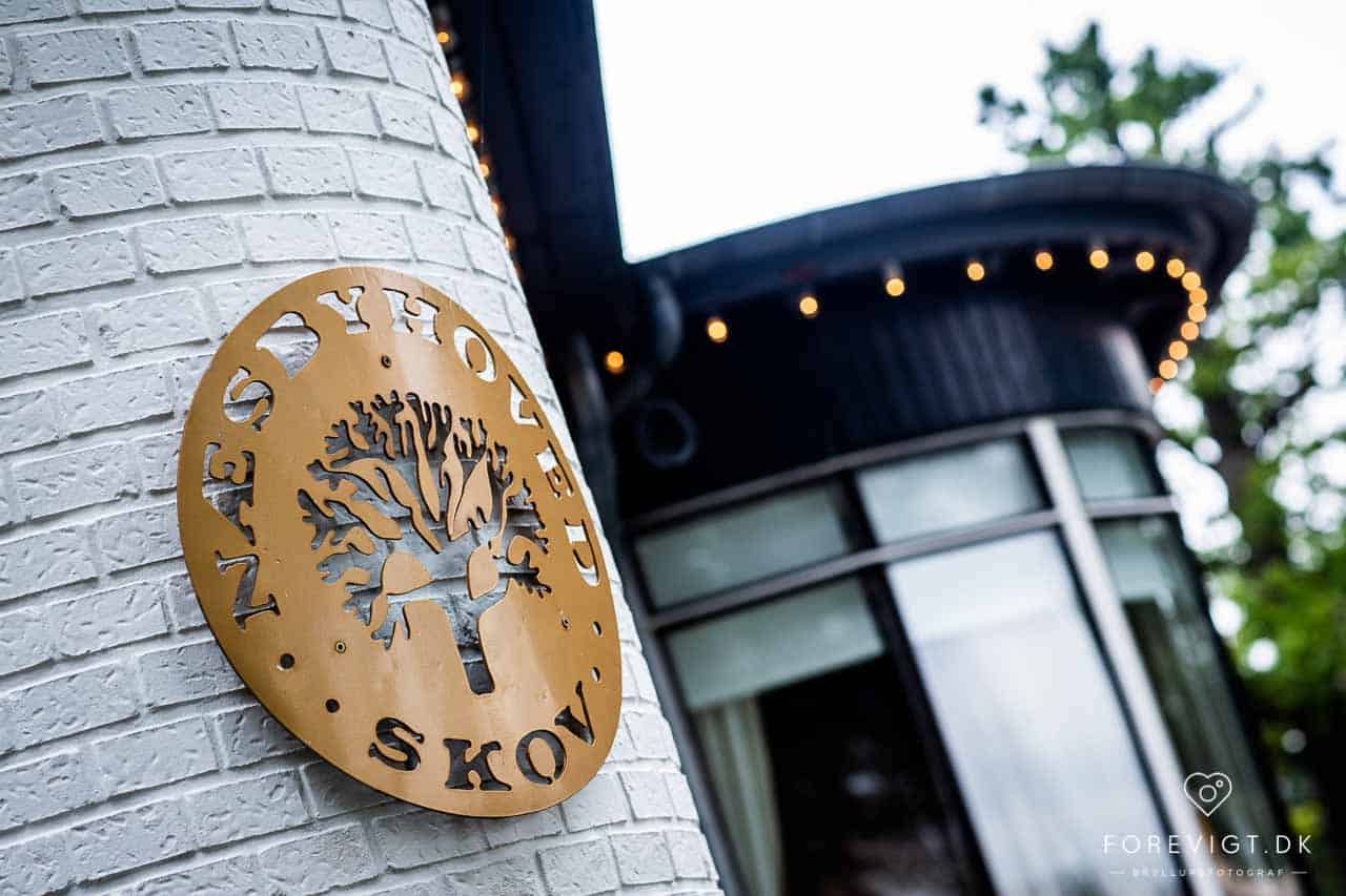 Restaurant Næsbyhoved Skov i Odense